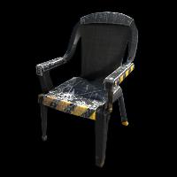 Danger Chair
