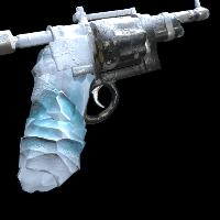 Frostbitten Revolver