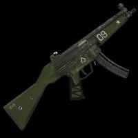 Tank MP5