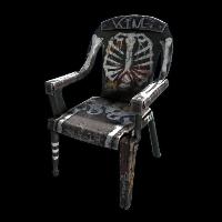 Muerto Chair