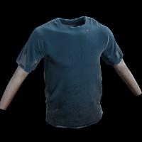 Blue Tshirt
