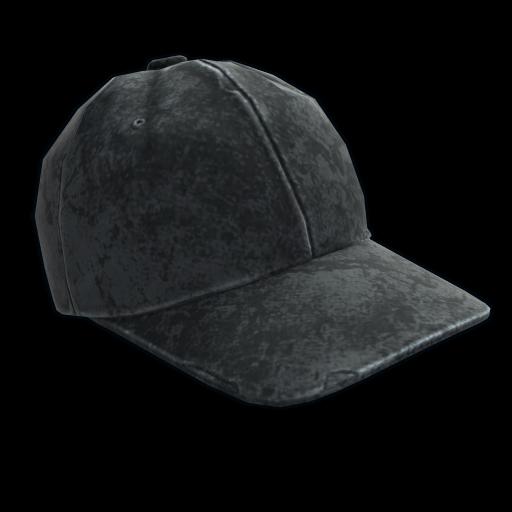 Grey Cap as seen on a Steam Market