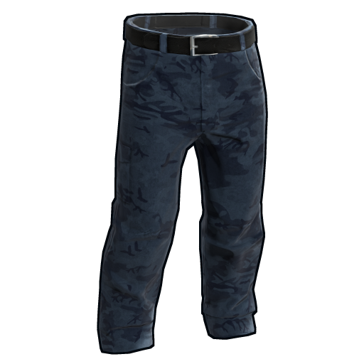 Urban Camo Pants as seen on a Steam Market