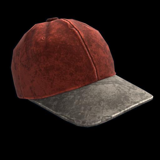 Red Cap as seen on a Steam Market