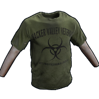 Hacker Valley Veteran