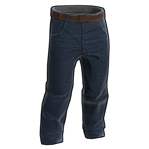 Blue Jeans as seen on a Steam Market