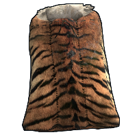 Tiger Crown Sleeping Bag