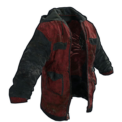 Provocateur Jacket as seen on a Steam Market