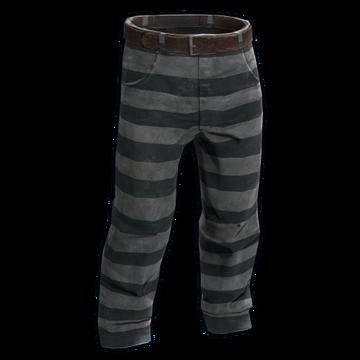 Купить Old Prisoner Pants