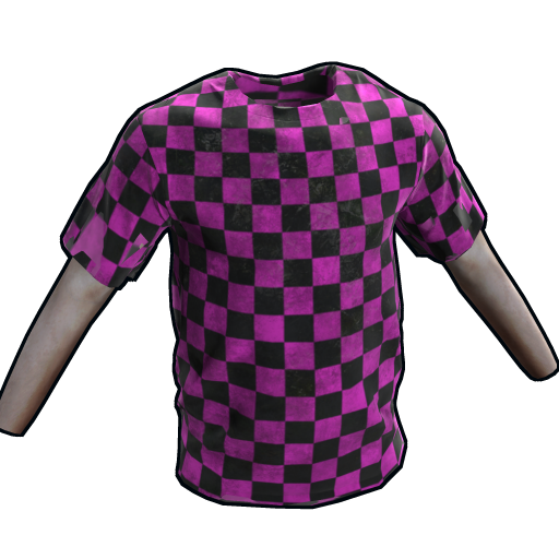 Missing Textures TShirt as seen on a Steam Market