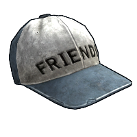 Friendly Cap