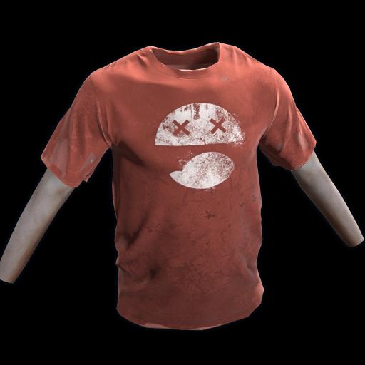 Facepunch TShirt as seen on a Steam Market
