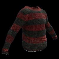 Nightmare Sweater