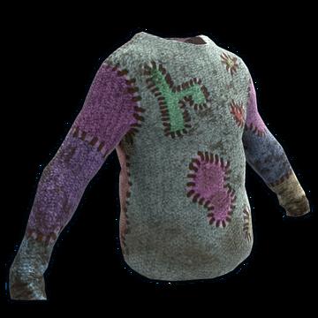 Купить Frankensteins Sweater