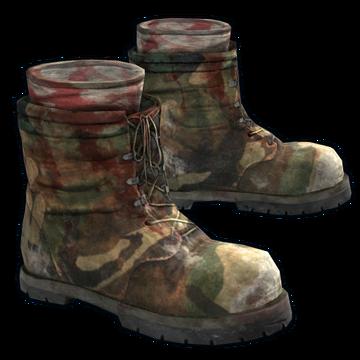 Купить Bloody Boots
