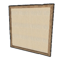 XL Picture Frame