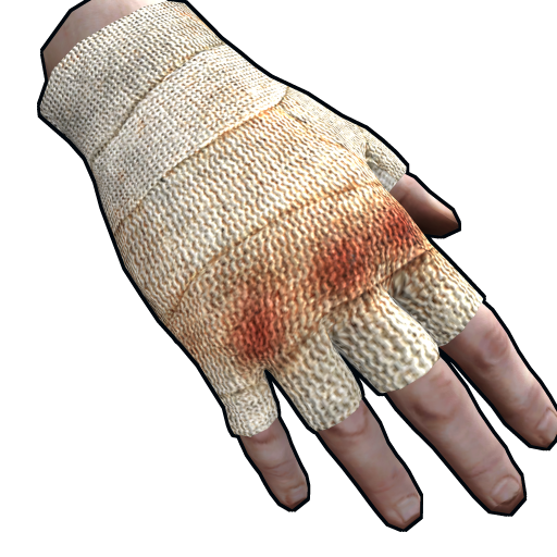 Boxer's Bandages as seen on a Steam Market
