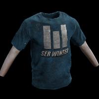 Ser Winter TShirt