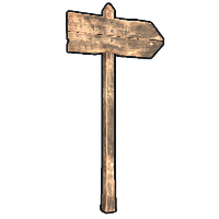 Single Sign Post
