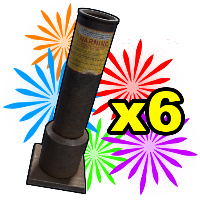 Large Fireworks Pack