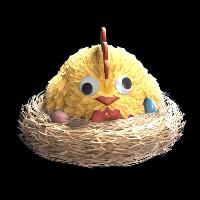 Nest Hat