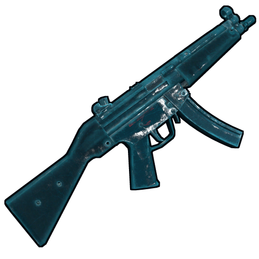 Frosty MP5