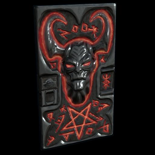 Sheet Metal Door from Hell