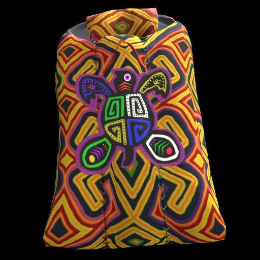 Panamanian Sleeping Bag