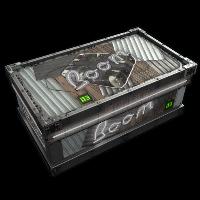 Neon Boom Storage