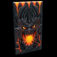 Dragon Horn Door