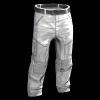 Whiteout Pants
