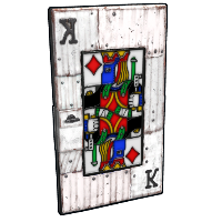 King Metal Door