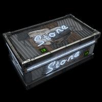Neon Stone Storage