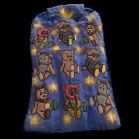 Pookie Dreams Sleeping Bag