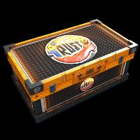 Trust In Rust 3 Box