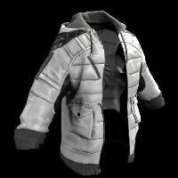 No Mercy Jacket