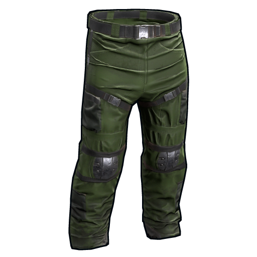 Bombshell Pants as seen on a Steam Market