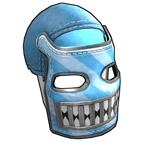 Monument Memories Facemask as seen on a Steam Market