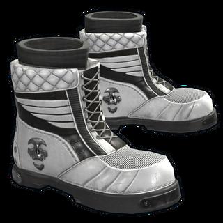 No Mercy Boots