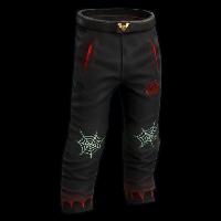 Rusteratu Pants
