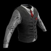 Gentleman's Shirt