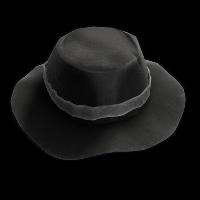Gentleman's Fedora