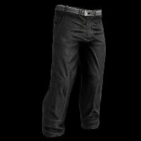 Gentleman's Pants