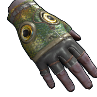 Fish Gloves