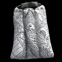Doodle Sleeping Bag