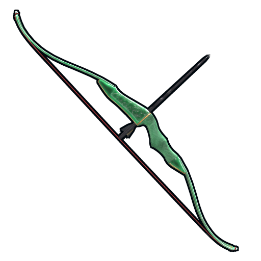 Jade Bow