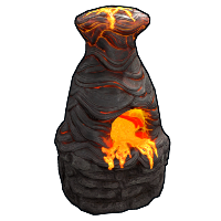 Volcano Furnace