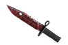 ★ StatTrak™ M9 Bayonet | Slaughter (Field-Tested)
