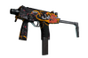 StatTrak™ MP9 | Rose Iron (Field-Tested)