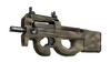 P90 | Sand Spray (Minimal Wear)